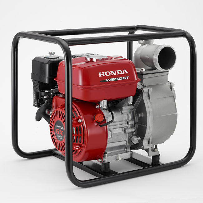 Мотопомпа Honda WB30 XT3 DRX в Родникие