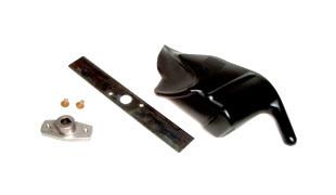 Комплект для мульчирования HRG 465 в Родникие