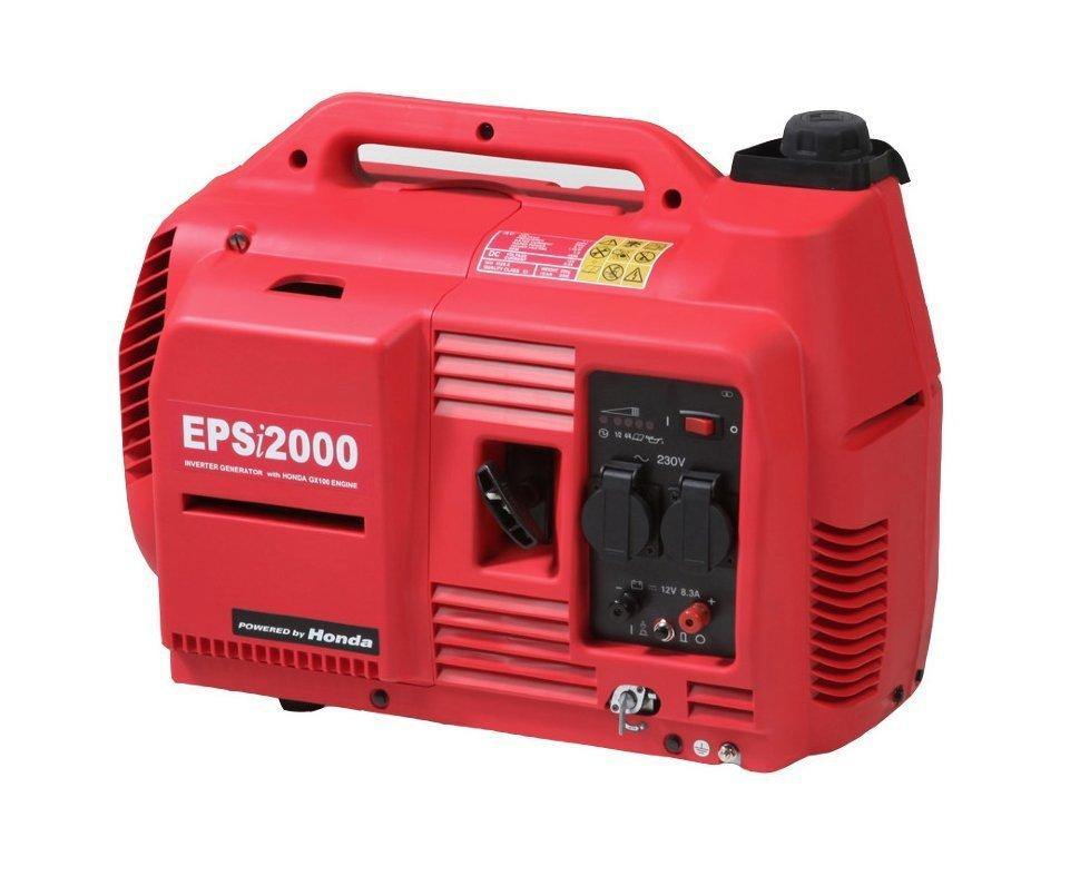 Генератор бензиновый Europower EPSI 2000 в Родникие