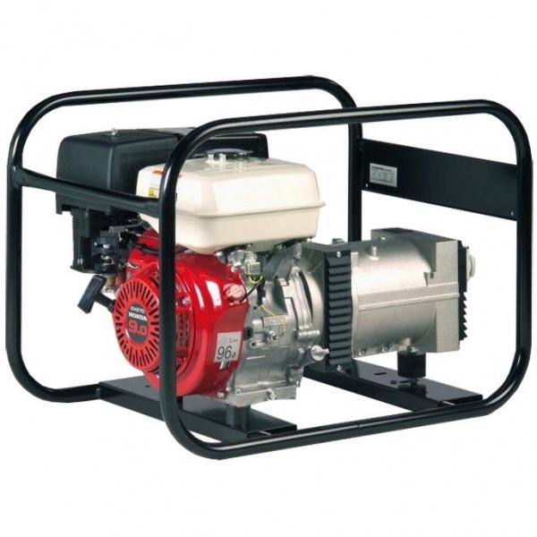 Генератор бензиновый Europower EP 4100 в Родникие