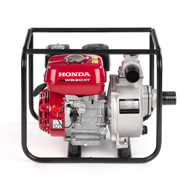 Мотопомпа Honda WB20 XT3 DRX в Родникие