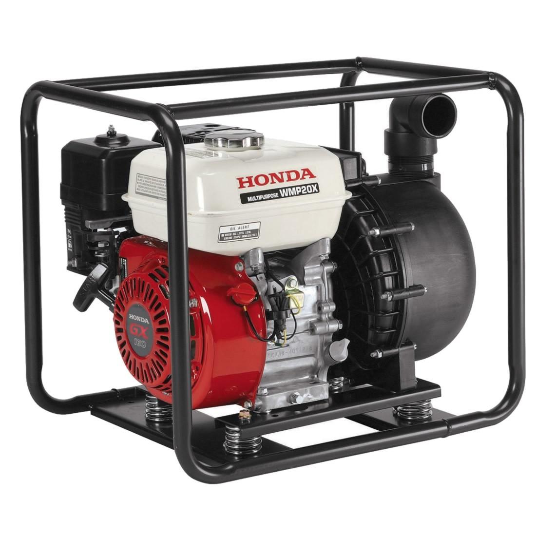 Мотопомпа Honda WMP20X1E1T в Родникие
