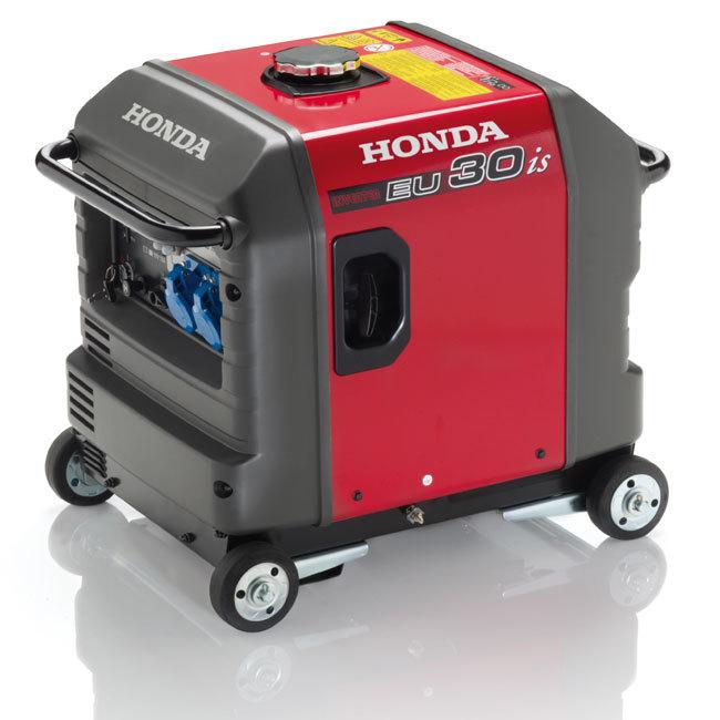 Генератор Honda EU30iS в Родникие