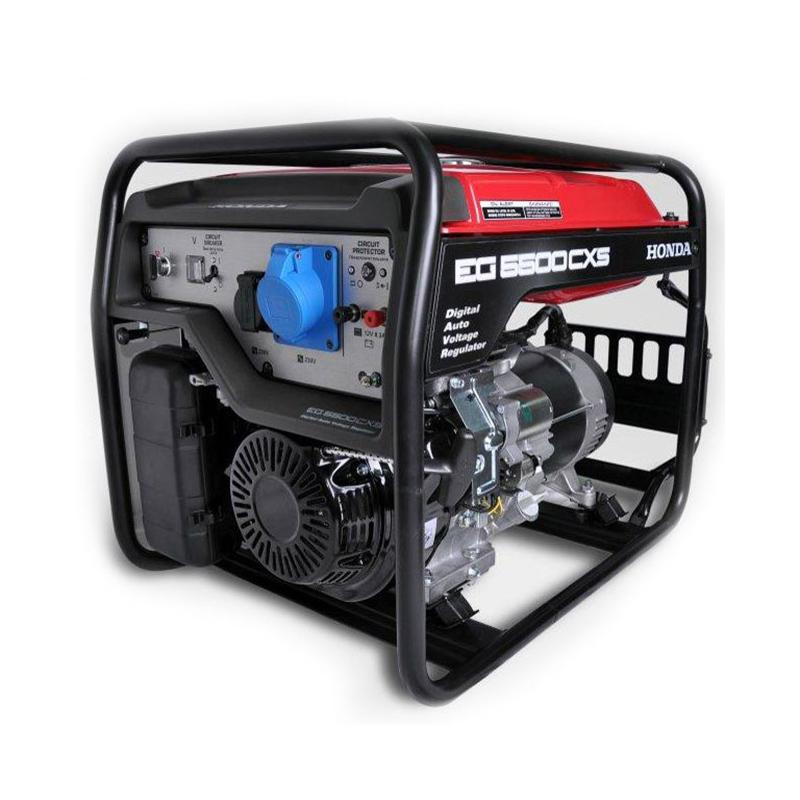 Генератор Honda EG5500 CXS RG в Родникие