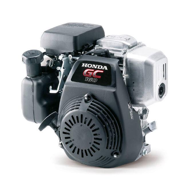 Двигатель Honda GC160A в Родникие