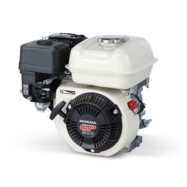 Двигатель Honda GP200H (QH-B1-5S) в Родникие