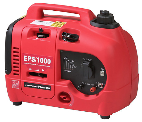 Генератор бензиновый инверторный Europower EPSi 1000 в Родникие