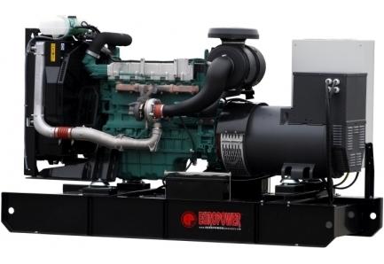 Генератор дизельный Europower EP 150 TDE в Родникие
