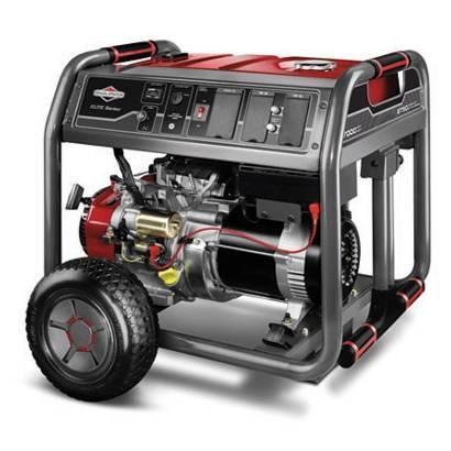 Генератор бензиновый Briggs & Stratton Elite 7500EA в Родникие