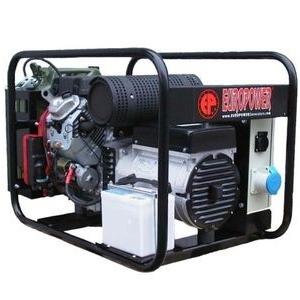 Генератор бензиновый Europower EP 10000 E в Родникие