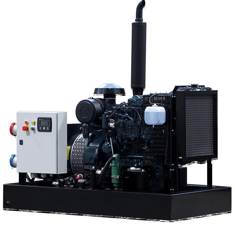 Генератор бензиновый Europower EP 3300 в Родникие