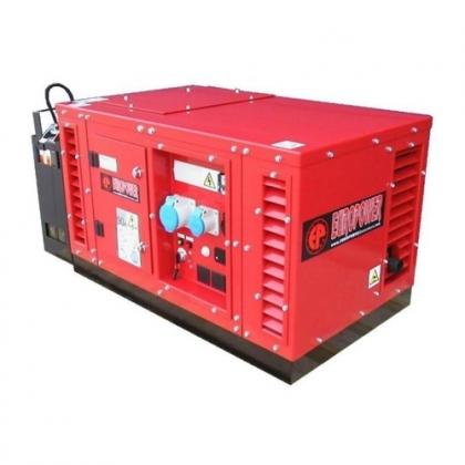 Генератор бензиновый Europower EPS 12000 E в Родникие