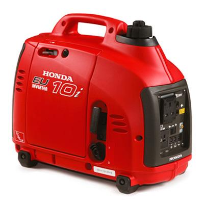 Генератор Honda EU10i в Родникие