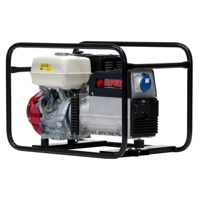 Генератор бензиновый Europower EP 7000 в Родникие