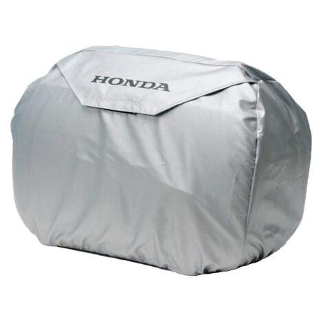 Чехол для генераторов Honda EG4500-5500 серебро в Родникие