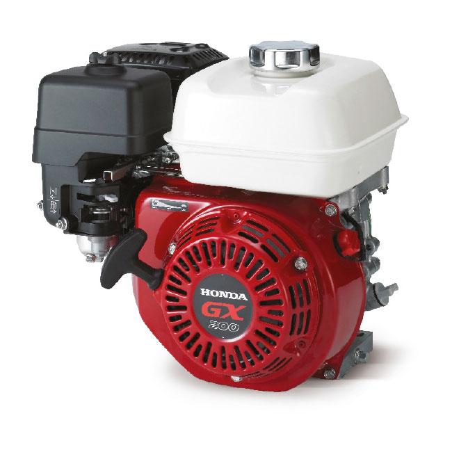 Двигатель Honda GX 200UT2 RHQ4 OH в Родникие