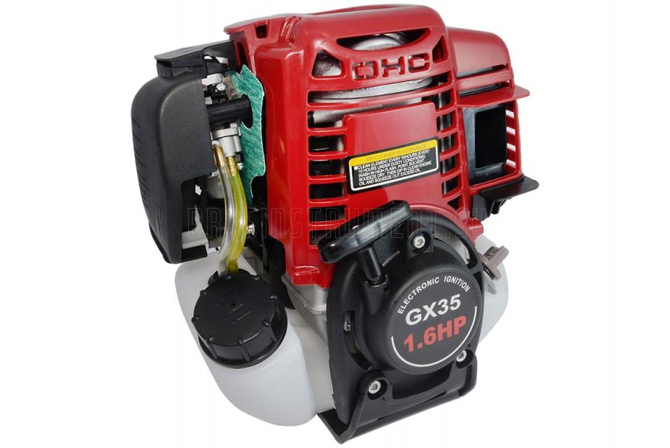 Двигатель Honda GX 35 STSC в Родникие