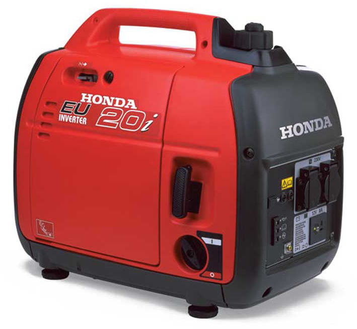 Генератор  Honda EU20i T1 RG в Родникие