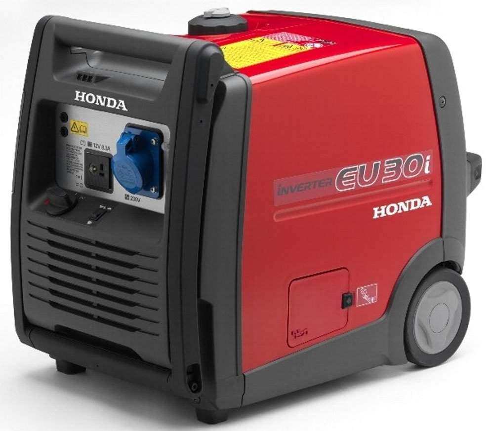 Генератор  Honda EU30i RG в Родникие