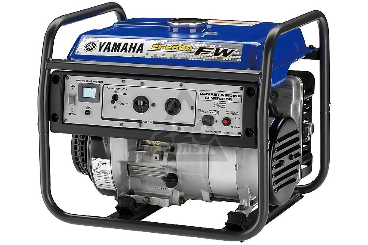 Генератор Yamaha  EF2600 в Родникие