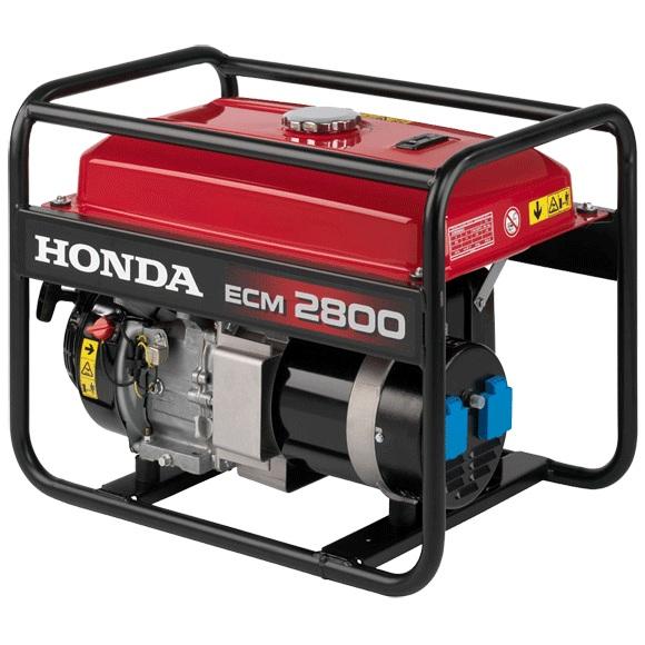 Генератор Honda ECM2800 в Родникие