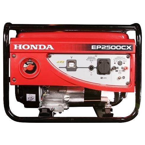Генератор Honda EP2500 CX RR в Родникие