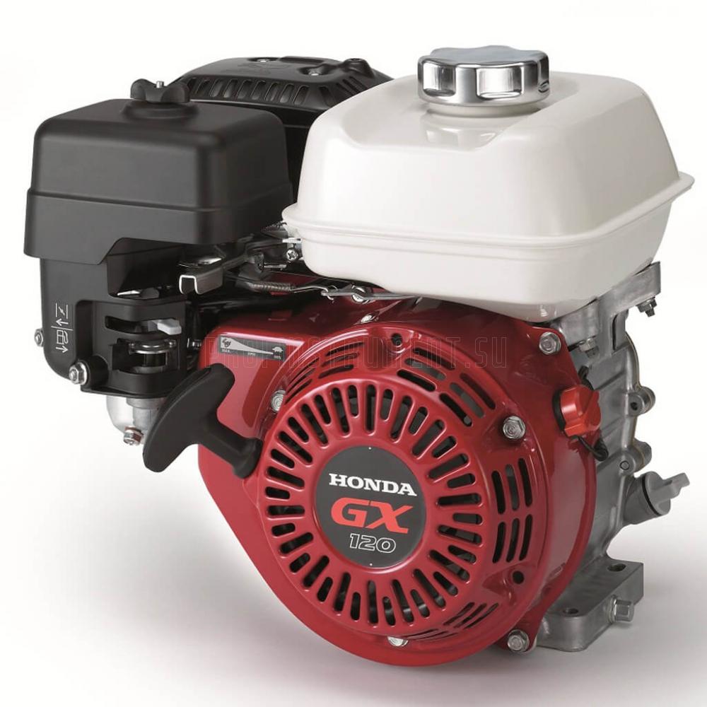 Двигатель Honda GX120UT2-QX4 в Родникие