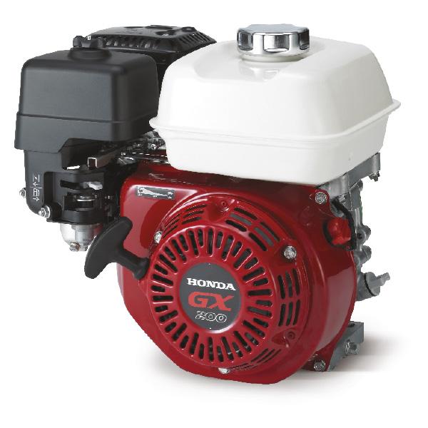 Двигатель Honda GX200 SX4 в Родникие
