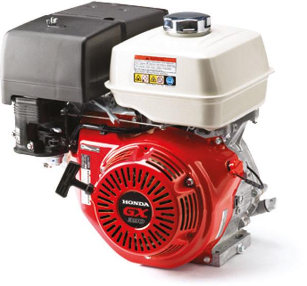Двигатель Honda GX390 QXQ4 в Родникие