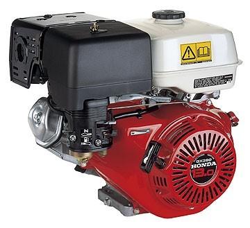 Двигатель Honda GX390 VXB9 OH в Родникие