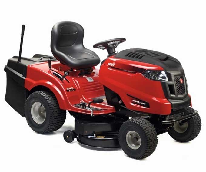 Садовый трактор MTD OPTIMA LN 165 H в Родникие
