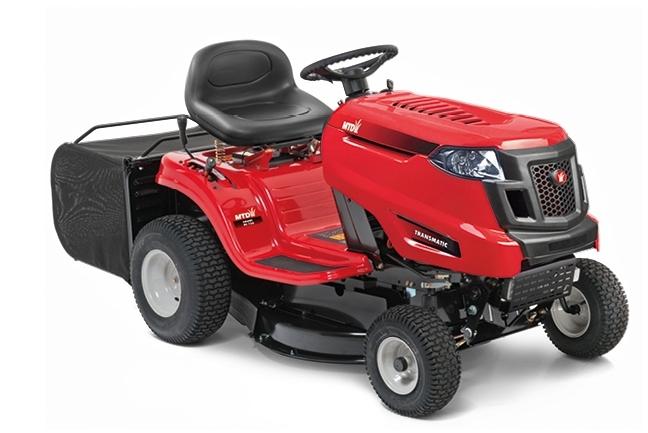 Садовый трактор MTD SMART RC 125 в Родникие