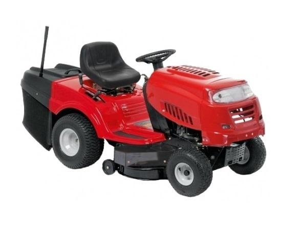 Садовый трактор MTD SMART RE 125 в Родникие