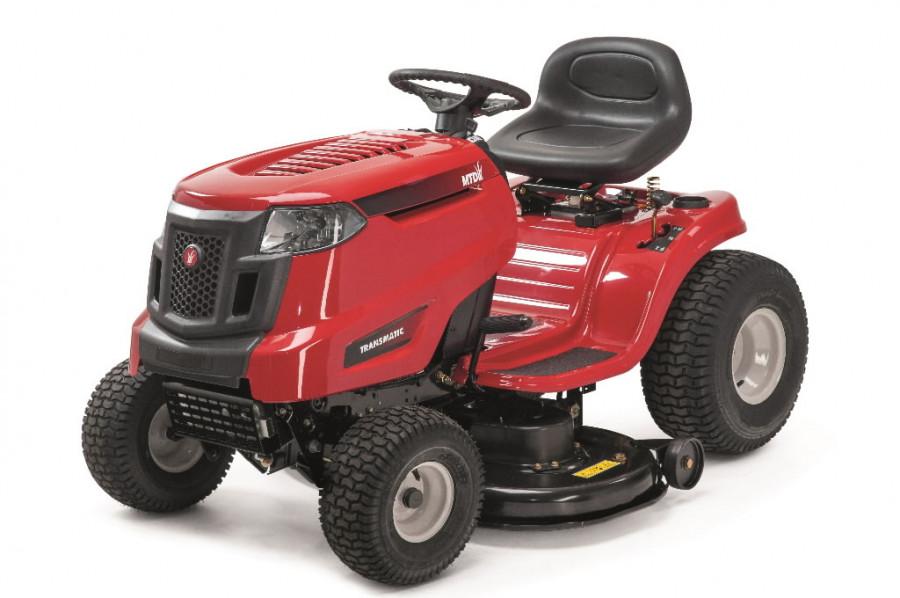Трактор MTD SMART RG 145 в Родникие