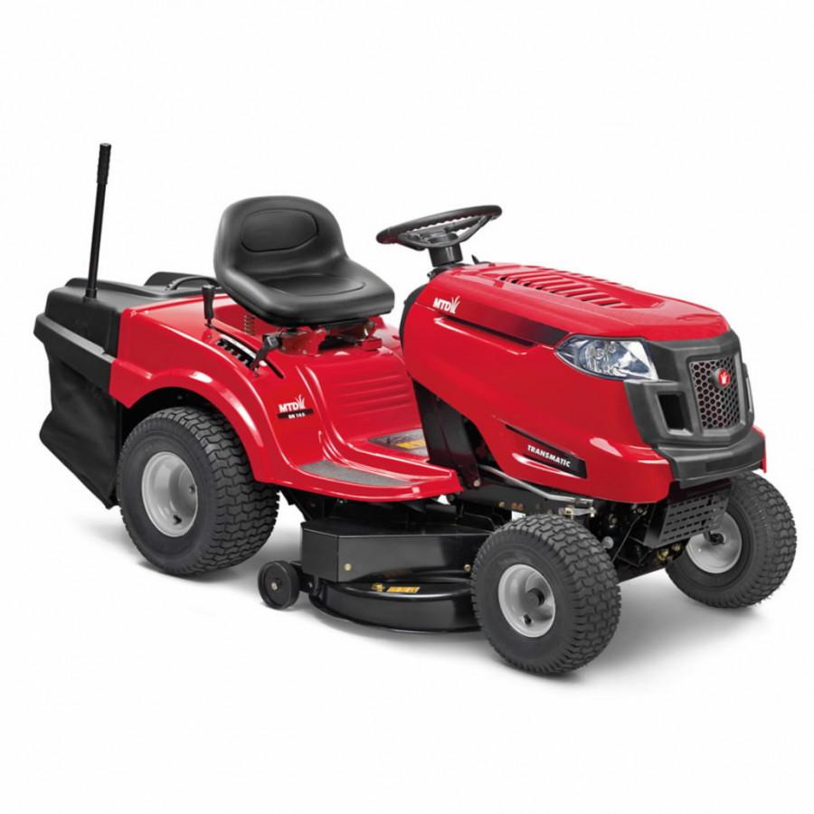 Садовый трактор MTD SMART RN 145 в Родникие