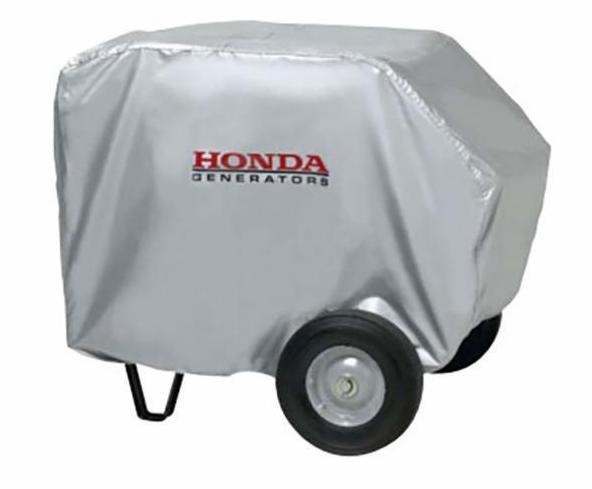 Чехол для генератора Honda EU10i Honda Marine серебро в Родникие