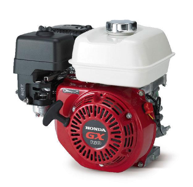 Двигатель Honda GX 270UT2 RHQ5 OH в Родникие